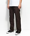 Dickies Industrial Work Brown Pants