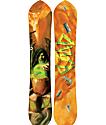 Dinosaurs Will Die Wizard Stick 154cm Snowboard