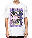 Dipset Killa Season Tour White T-Shirt