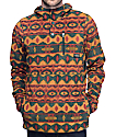 Dravus McKinnley Tribal Pullover Tech Fleece