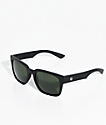 Electric Zombie S Matte Black & Grey Sunglasses
