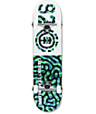 "Element 92 Braincell 8.0"" Skateboard Complete"