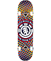 "Element Dotted Seal 7.75"" Skateboard Complete"