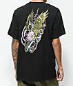 Element Eagle Survival Black T-Shirt