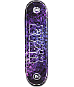 "Element Evan Smith Braincells 8.25"" Skateboard Deck"
