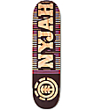 "Element Nyjah First Phase 8.0"" Skateboard Deck"