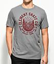 Element Stealth Heather Grey T-Shirt