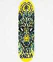 "Element x FOS Garcia Wolf 8.0"" Skateboard Deck"