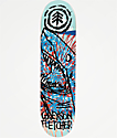 "Element x FOS Greyson Shark 8.1"" Skateboard Deck"