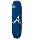 """Element x MLB Atlanta City 8.0"""" Skateboard Deck"""