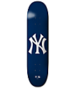 "Element x MLB New York City Yankees 8.0"" Skateboard Deck"