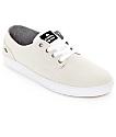 Emerica Romero Laced White Skate Shoes