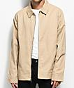 Empyre Grounds Khaki Jacket