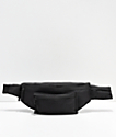 Empyre Manny Black Fanny Pack
