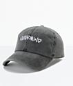 Empyre NVM Black Pigment Dyed Baseball Hat