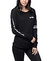 Empyre Pogo Squad Black Long Sleeve Shirt