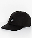 Empyre Scorpion Black Baseball Hat
