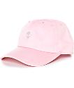Empyre Solstice Alien Pink Baseball Hat