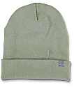 Empyre Sterling Olive Fold Over Beanie