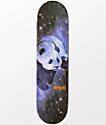 "Enjoi Cosmos Panda 8.0""  Skateboard Deck"