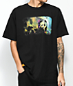Enjoi Spaced Out Black T-Shirt