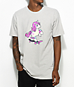 Enjoi x My Little Pony Silk Grey T-Shirt