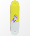 "Enjoi x My Little Pony Wallin 8.0"" Skateboard Deck"