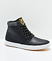 Etnies x ThirtyTwo Jameson HTW Jeremy Jones Black, Grey & White Shoes