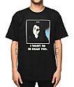Flying Coffin Lydia Black T-Shirt