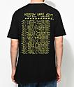 Freebandz Nobody Safe Tour Black T-Shirt