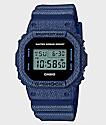G-Shock 5600 Denim Digital Watch
