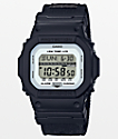 G-Shock G-Lide GLS-5600CL-1 Cloth Black Digital Watch