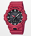 G-Shock GA800-4A Red Watch