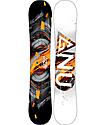 GNU Carbon Credit Asymetrical BTX 150cm Snowboard