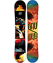 GNU Metal GNUru EC2 BTX 152cm Snowboard
