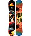 GNU Metal GNUru EC2 BTX 162cm Snowboard