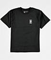 Girl 93 OG camiseta negra para niños