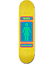 """Girl Biebel 93 Til 7.87"""" Skateboard Deck"""