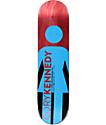 """Girl Kennedy Giant OG Series 8.0""""  Skateboard Deck"""