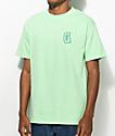 Girl Sketchy OG Mint T-Shirt