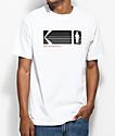 Girl x Kodak Heritage camiseta blanca