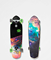 "Globe Big Blazer Darkside 32"" Cruiser Complete Skateboard"