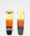"Globe Tracer Classic Bamboo 31.125""  Cruiser Complete Skateboard"