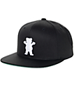 Grizzly OG Bear Snapback Hat