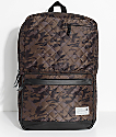 HEX Origin Quilted Camo Backpack
