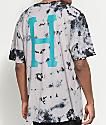HUF Classic H Crystal Wash T-Shirt