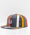 HUF Colors Strapback Hat