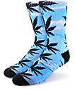 HUF Plantlife Shore Break Crew Socks