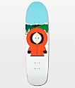 "HUF x South Park Dead Kenny 8.5"" Skateboard Deck"