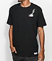 HUF x South Park Dead Kenny Black Pocket T-Shirt